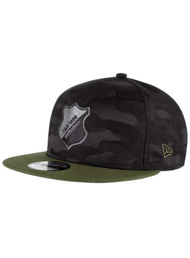 TSG Snapback New Era 9FIFTY Olive