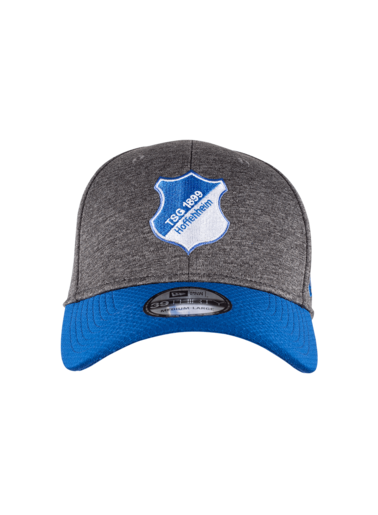TSG Cap New Era 39THIRTY Grau, S/M, .