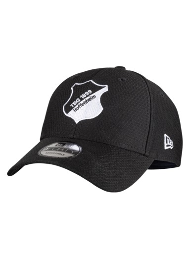 TSG Cap New Era 9FORTY Black