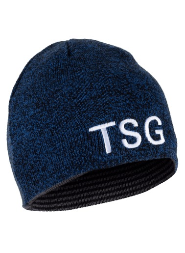 TSG Reversible Beanie New Era Blue