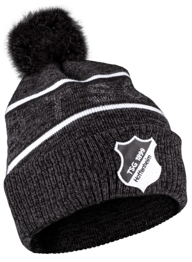 TSG Beanie New Era Anthracite