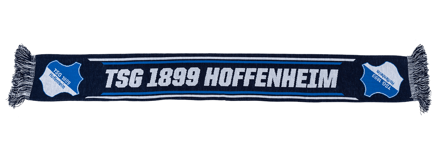TSG Scarf HD Double Stripes