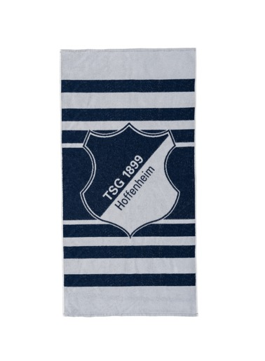 TSG Shower Towel Navy