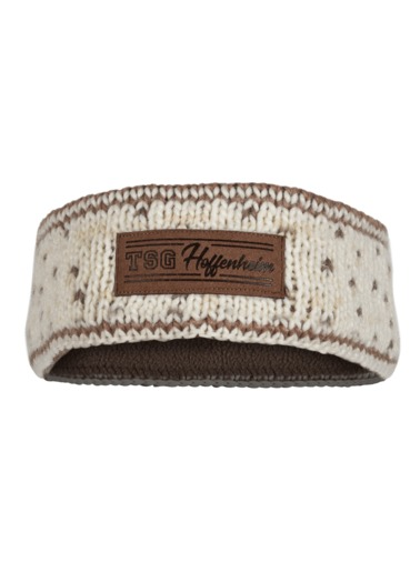 TSG Headband Lady Beige
