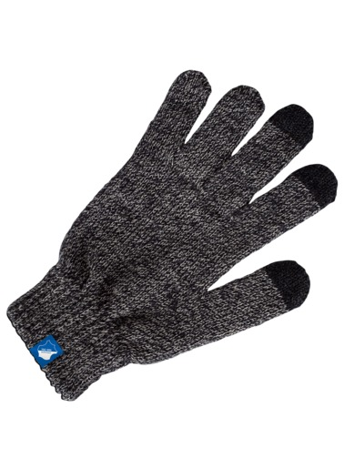 TSG Gloves Touch Navy