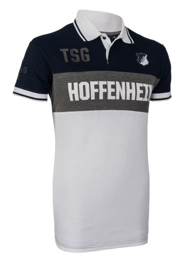 TSG-Polo Navy, L, .