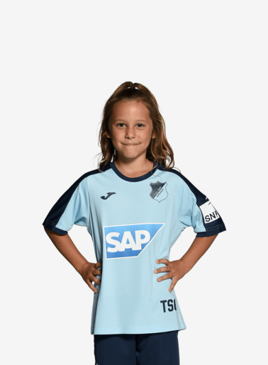 TSG-Kids Trainingshirt Light Blue 20/21