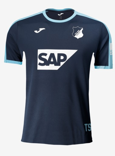 TSG-Trainingshirt Navy 20/21