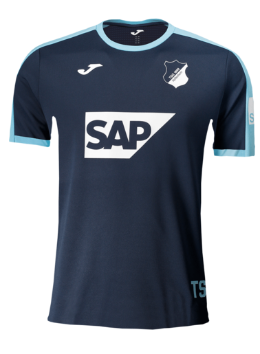 TSG-Trainingsshirt Navy 20/21, M, .