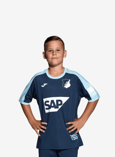 TSG-Kids Trainingshirt Navy 20/21