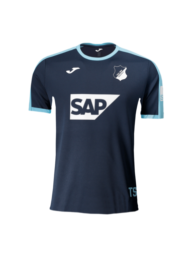 TSG-Kids Trainingshirt Navy 20/2, 128, .