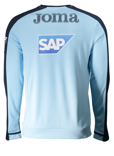 TSG-Trainingsweat Light Blue 20/, 3XL, .