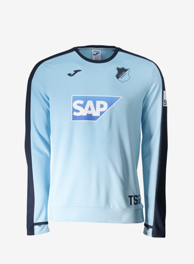 TSG-Kids Trainingsweat Light Blue 20/21