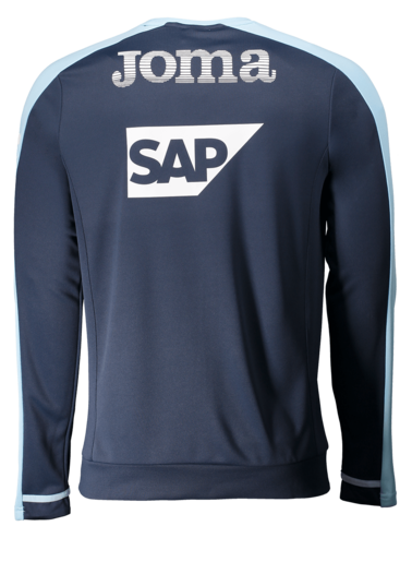 TSG-Trainingsweat Navy 20/21