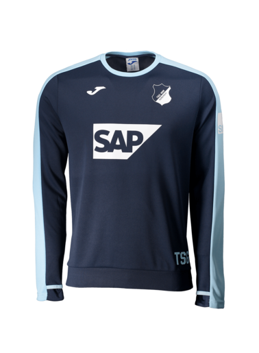 TSG-Kinder-Trainingssweat Navy 2, 116, .