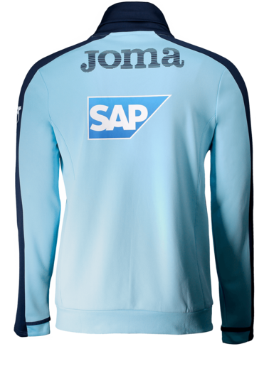 TSG-Trainingfleece Light Blue 20/, XL, .