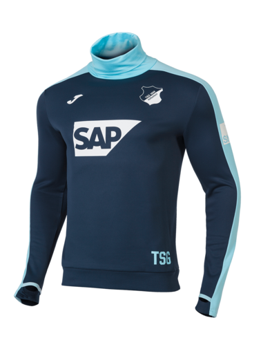 TSG-Trainingfleece Navy 20/21