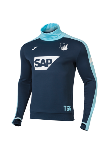 TSG-Kinder-Trainingsfleece Navy 20/21