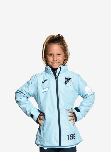 TSG-Kids Rainjacket 20/21