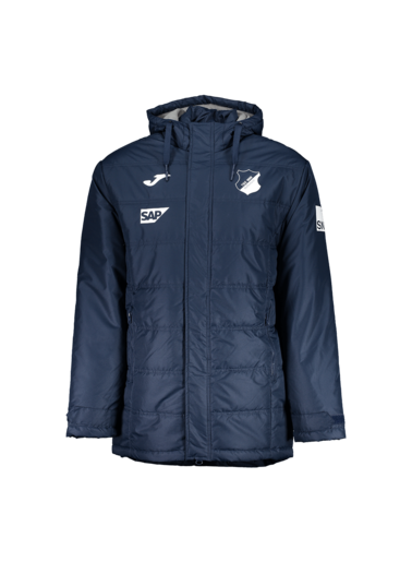TSG-Stadium Jacket 20/21, L, .