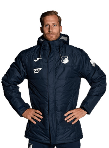 TSG-Stadium Jacket 20/21