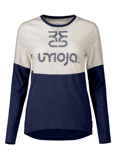 Umoja Women Longsleeve Night Sky, L