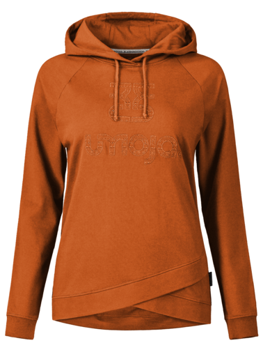 Umoja Women Hoody African Dust, XL