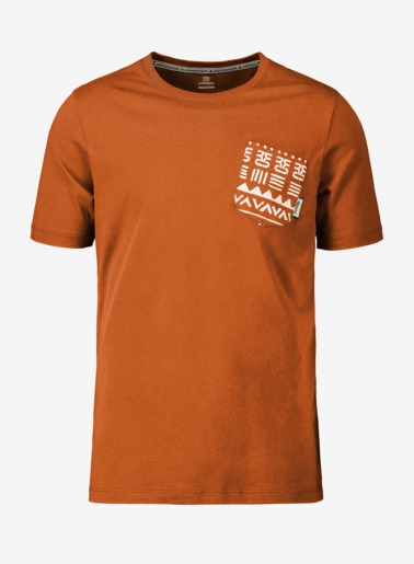 Umoja Men Tee African Dust