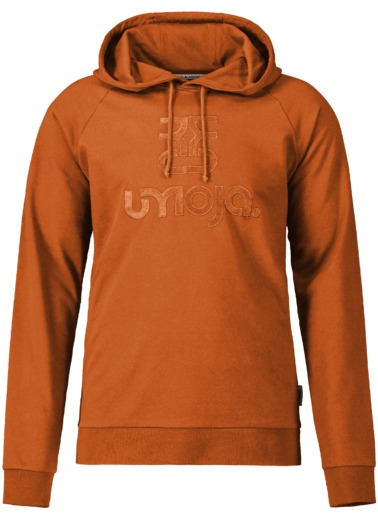 Umoja Men Hoody African Dust