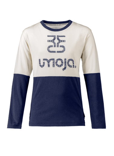 Umoja Kids Longsleeve Night Sky, S
