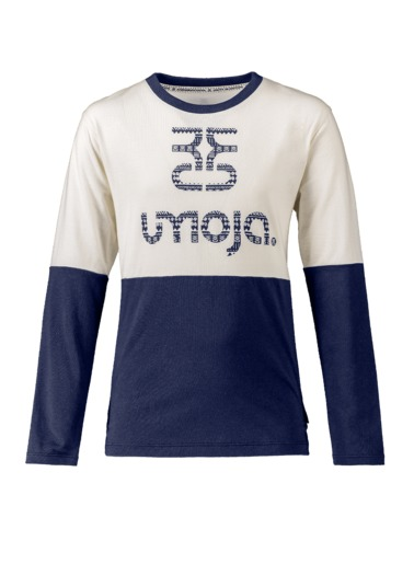 Umoja Kids Longsleeve Night Sky