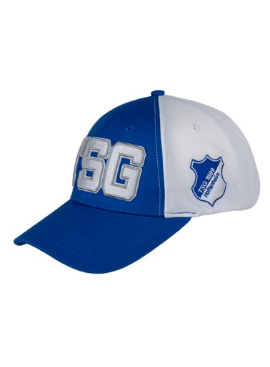 TSG-Cap Blue-White