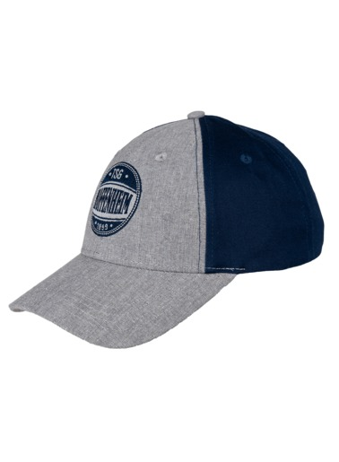TSG-Cap Navy-Grey
