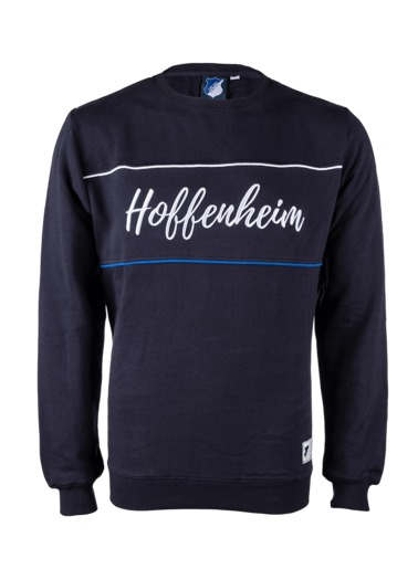 TSG-Sweatshirt Navy
