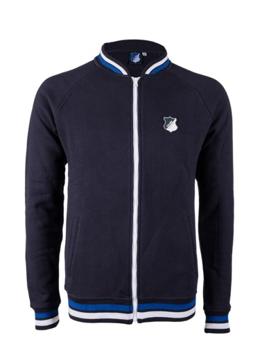 TSG-Zip-Jacket Navy