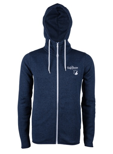 TSG-Fleece Jacket Blue