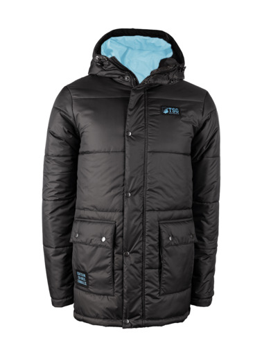 TSG-Winter Jacket Black