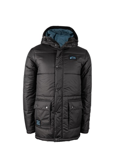 TSG-Kids-Winter Jacket Black