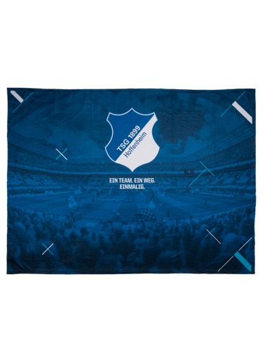 TSG-Fleece Blanket Arena