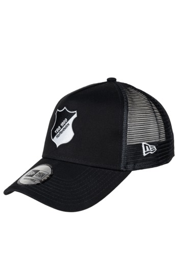 TSG-Trucker Cap New Era Black