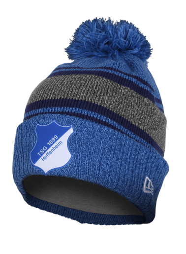 TSG-Beanie New Era Bobble