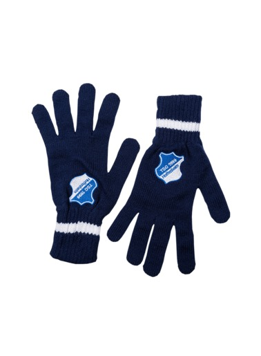 TSG-Knitted Gloves Logo