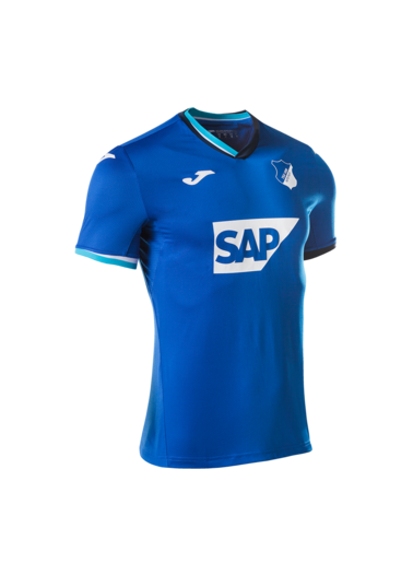 TSG-Kinder-Trikot Home, BLANCO, 152/2XS