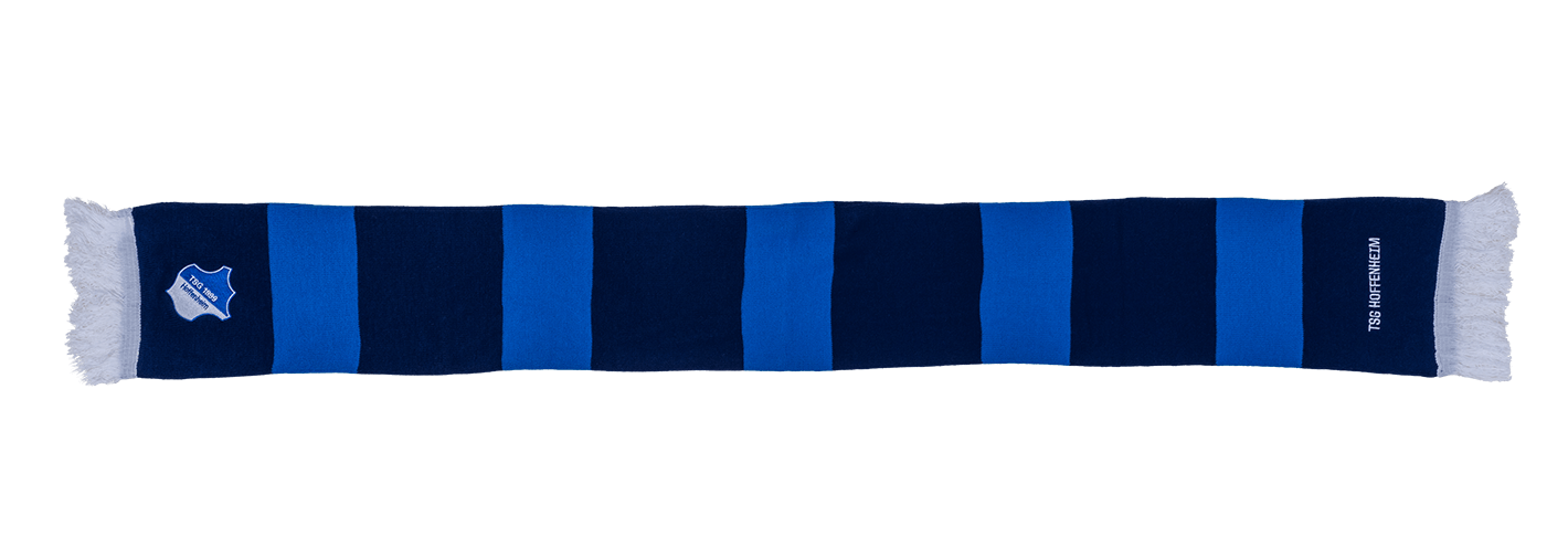 TSG-Business-Scarf Bar Blue