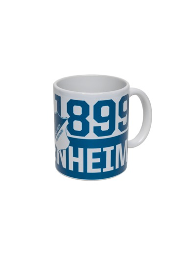 TSG-Mug Blue-White