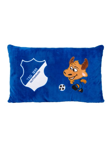 TSG-Plush Pillow Hoffi