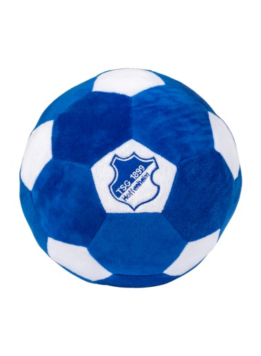 TSG-Plush Ball Blue