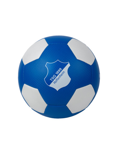 TSG-Footballl Blue-White