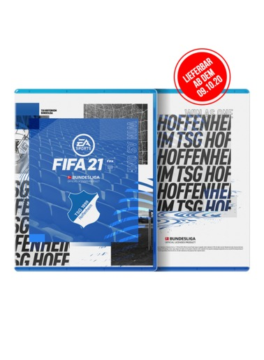 FIFA 21 Playstation 4 (Release 09.10.20)