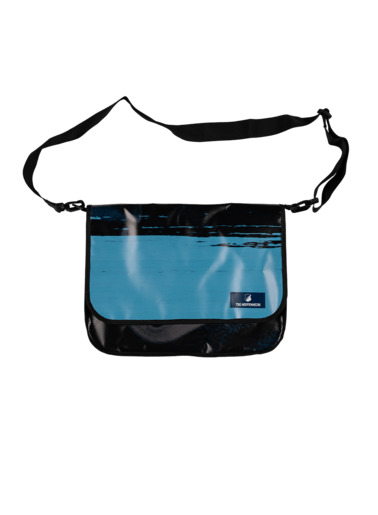 TSG-Laptop Bag Upcycling 13-Inch